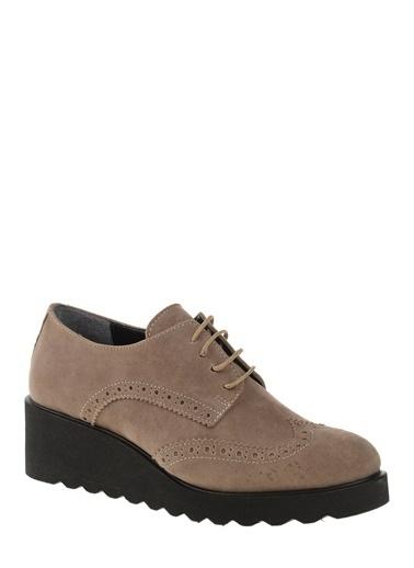 Oxford Ayakkabı-Bambi